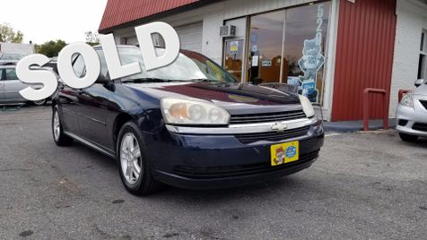 2005 Chevrolet Malibu Maxx LS in Frederick, Maryland