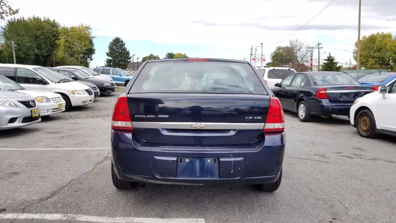 2005 Chevrolet Malibu Maxx LS  in Frederick, Maryland