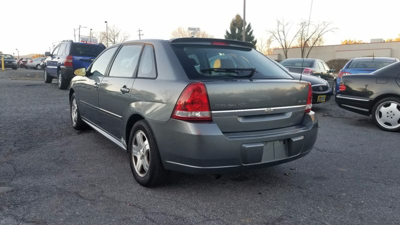 2005 Chevrolet Malibu Maxx LT  in Frederick, Maryland