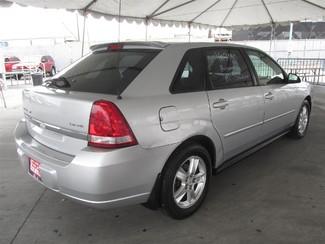 2005 Chevrolet Malibu Maxx LS Gardena, California 2
