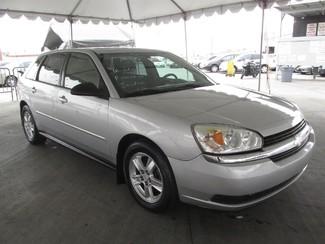 2005 Chevrolet Malibu Maxx LS Gardena, California 3