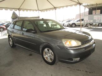 2005 Chevrolet Malibu Maxx LT Gardena, California 3