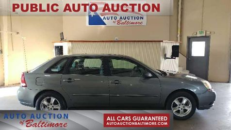 2005 Chevrolet Malibu Maxx LS | JOPPA, MD | Auto Auction of Baltimore  in JOPPA, MD
