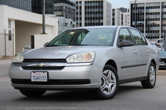 2005 Chevrolet Malibu Base Studio City, California