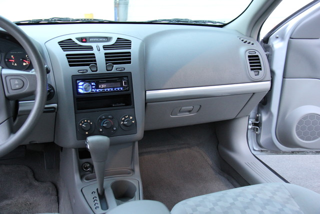 2005 Chevrolet Malibu Base Studio City, California 16