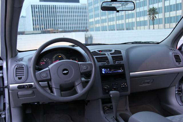 2005 Chevrolet Malibu Base Studio City, California 18