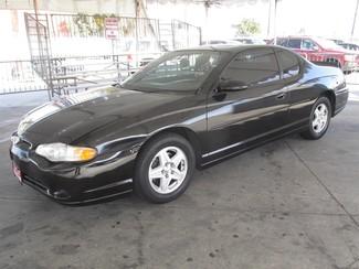 2005 Chevrolet Monte Carlo LS Gardena, California