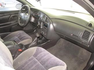 2005 Chevrolet Monte Carlo LS Gardena, California 13