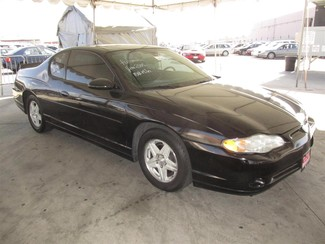 2005 Chevrolet Monte Carlo LS Gardena, California 3