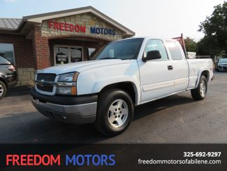 2005 Chevrolet Silverado 1500 Z71 | Abilene, Texas | Freedom Motors  in Abilene,Tx Texas