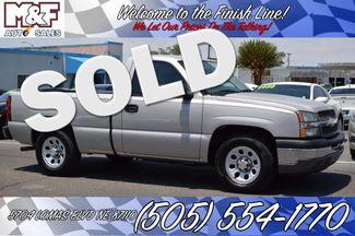2005 Chevrolet Silverado 1500 Work Truck | Albuquerque, New Mexico | M & F Auto Sales-[ 2 ]