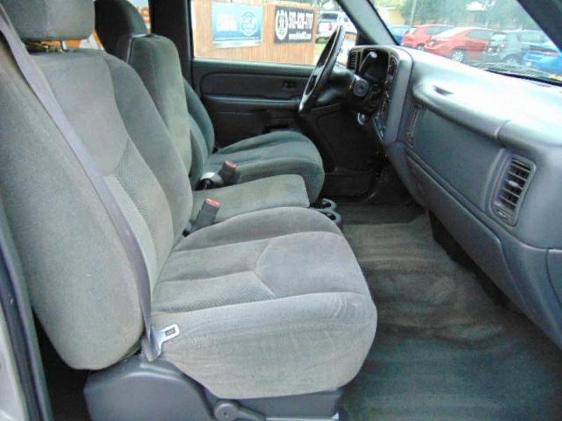 2005 Chevrolet Silverado 1500 LS  in Austin, TX