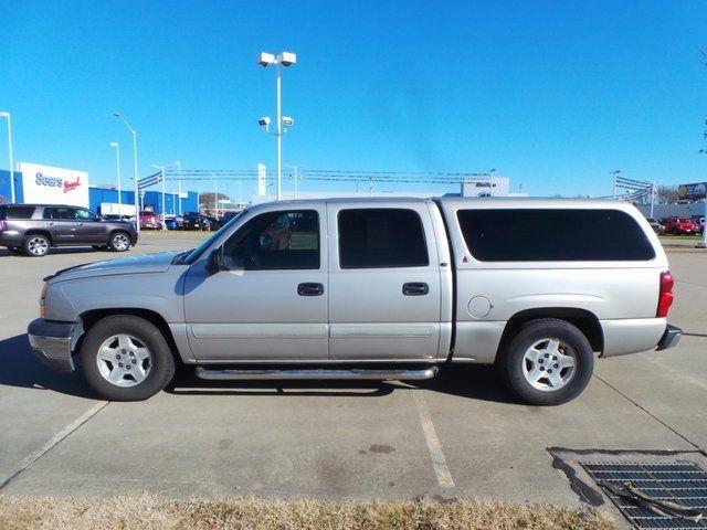 2005 Chevrolet Silverado 1500 LS Cape Girardeau, Missouri 5