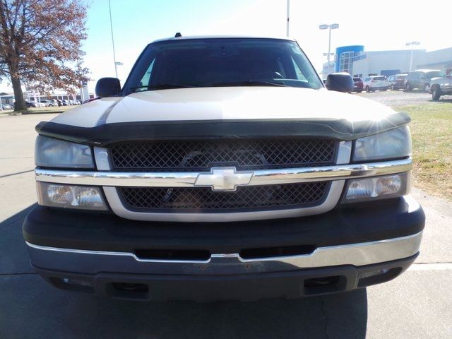 2005 Chevrolet Silverado 1500 LS Cape Girardeau, Missouri 7