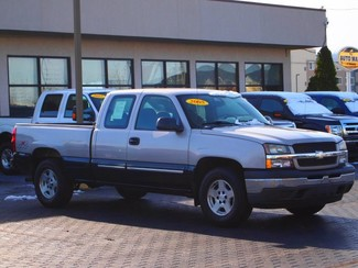 2005 Chevrolet Silverado 1500 LS in  Illinois