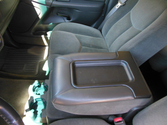 2005 Chevrolet Silverado 1500 Z71 Clinton, Iowa 14