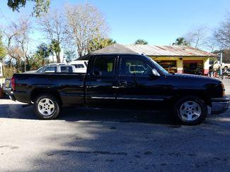 2005 Chevrolet Silverado 1500 LS Dunnellon, FL 1