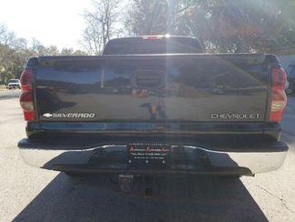 2005 Chevrolet Silverado 1500 LS Dunnellon, FL 3
