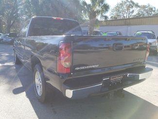 2005 Chevrolet Silverado 1500 LS Dunnellon, FL 4