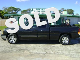 2005 Chevrolet Silverado 1500 in Fort Pierce, FL