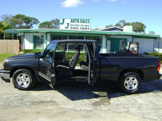 2005 Chevrolet Silverado 1500 LS  in Fort Pierce, FL