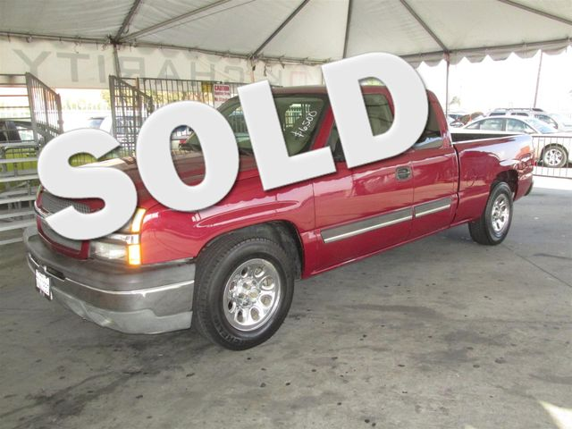 2005 Chevrolet Silverado 1500 LS Please call or e-mail to check availability All of our vehicle
