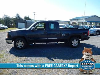 2005 Chevrolet Silverado 1500 in Harrisonburg VA