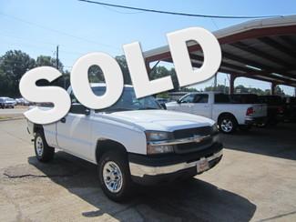 2005 Chevrolet Silverado 1500 4x4 Houston, Mississippi