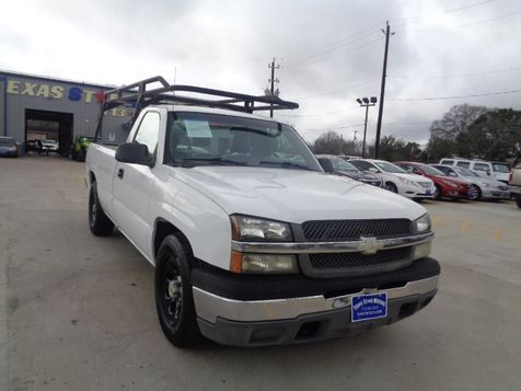 2005 Chevrolet Silverado 1500 Work Truck in Houston