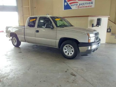 2005 Chevrolet Silverado 1500 Work Truck | JOPPA, MD | Auto Auction of Baltimore  in JOPPA, MD