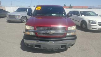 2005 Chevrolet Silverado 1500 LS Las Vegas, Nevada 1