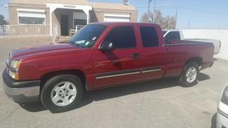 2005 Chevrolet Silverado 1500 LS Las Vegas, Nevada 4