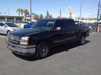 2005 Chevrolet Silverado 1500 in LAS VEGAS NV