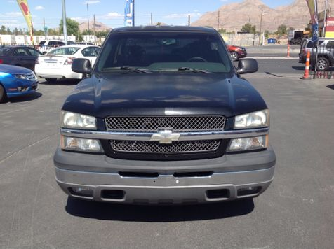 2005 Chevrolet Silverado 1500 LS | LAS VEGAS, NV | Diamond Auto Sales in LAS VEGAS, NV