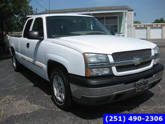 2005 Chevrolet Silverado 1500 LS in Mobile AL