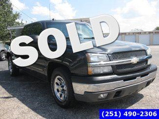2005 Chevrolet Silverado 1500 LS | LOXLEY, AL | Downey Wallace Auto Sales in Mobile AL