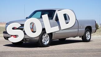 2005 Chevrolet Silverado 1500 in Lubbock Texas