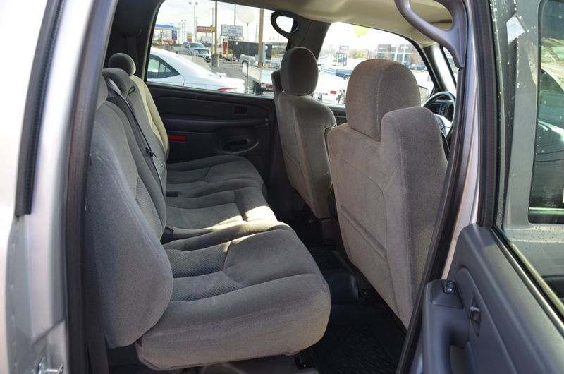 2005 Chevrolet Silverado 1500 Z71  in Maryville, TN