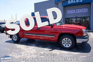 2005 Chevrolet Silverado 1500 LS | Memphis, TN | Mt Moriah Truck Center in Memphis TN