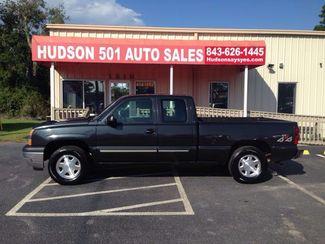 2005 Chevrolet Silverado 1500 LS | Myrtle Beach, South Carolina | Hudson Auto Sales in Myrtle Beach South Carolina