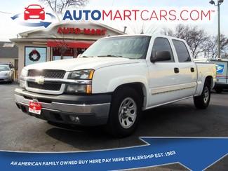 2005 Chevrolet Silverado 1500 LT | Nashville, Tennessee | Auto Mart Used Cars Inc. in Nashville Tennessee