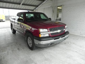 2005 Chevrolet Silverado 1500 in New Braunfels, TX