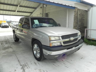 2005 Chevrolet Silverado 1500 LS in New Braunfels