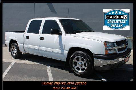 2005 Chevrolet Silverado 1500 LS in Orange, CA