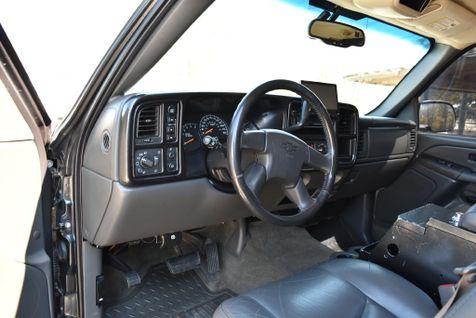 2005 Chevrolet Silverado 1500 Z71 in Picayune, MS
