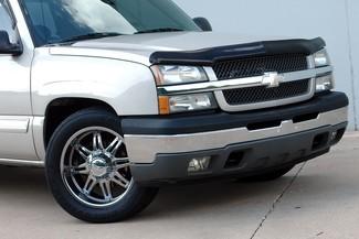 2005 Chevrolet Silverado 1500 LS Plano, TX 7