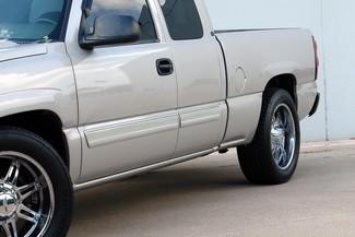 2005 Chevrolet Silverado 1500 LS Plano, TX 17