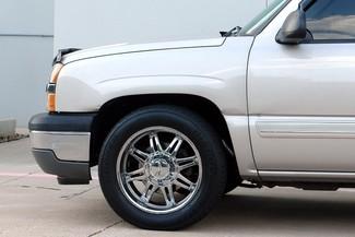 2005 Chevrolet Silverado 1500 LS Plano, TX 18