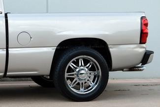 2005 Chevrolet Silverado 1500 LS Plano, TX 19