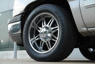 2005 Chevrolet Silverado 1500 LS Plano, TX 20